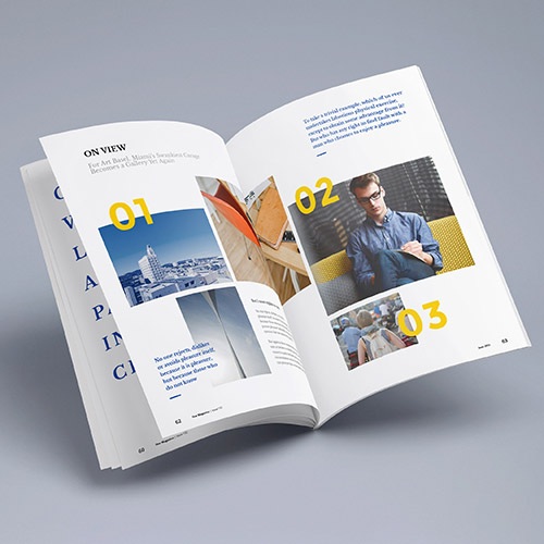 cheap and professional booklet printing in Ireland
