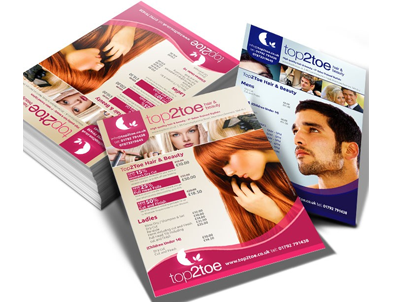 cheap leaflet printing Ireland